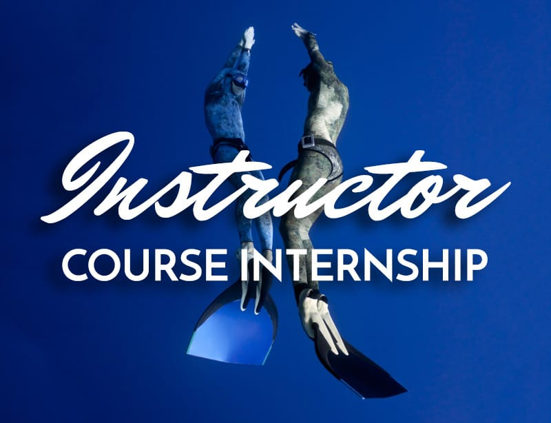 Instructor Course Internship