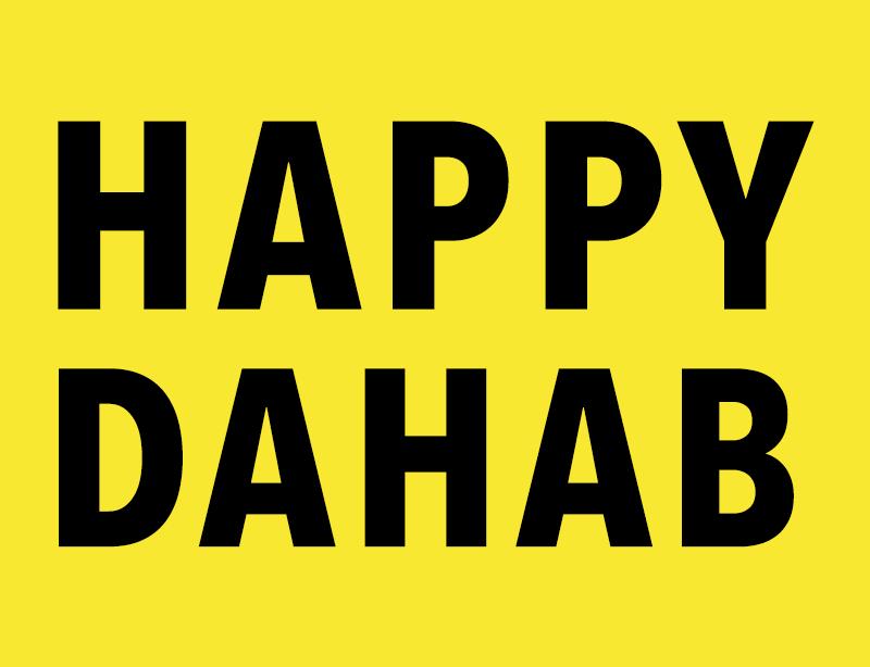 Happy Dahab