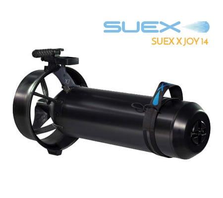 Freediving DPV Suex Joy 14