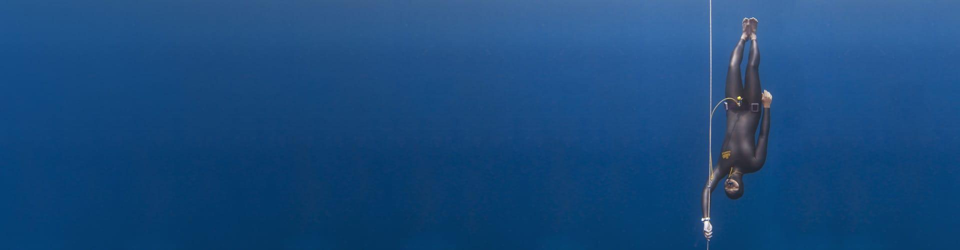 AIDA courses with Blue Ocean Freedivers Dahab